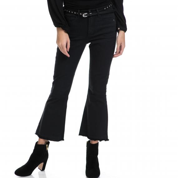 MAISON SCOTCH - Γυναικείο τζιν παντελόνι New Bowie MAISON SCOTCH μαύρο