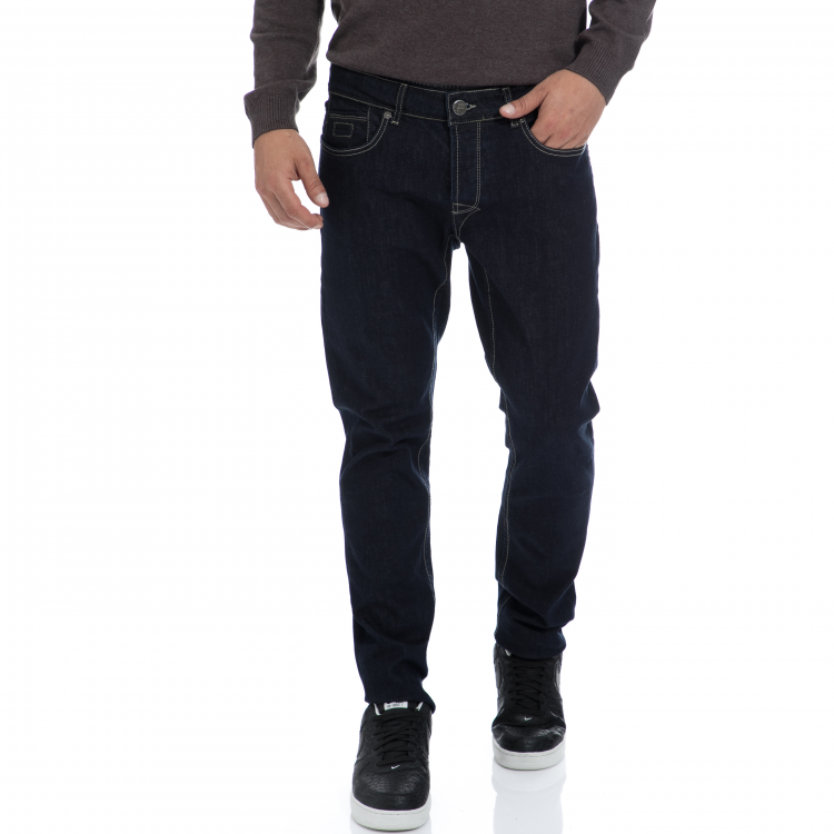 GAUDI - Αντρικό παντελόνι GAUDI τζιν