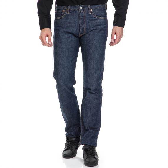 LEVI'S - Ανδρικό τζιν παντελόνι 501 Levi's ORIGINAL FIT LEVI'S μπλε