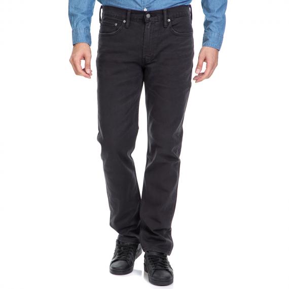 LEVI'S - Ανδρικό τζιν παντελόνι 514 STRAIGHT LEVI'S μαύρο