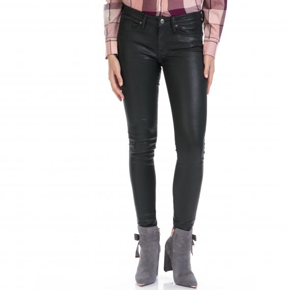 TOMMY HILFIGER - Γυναικείο παντελόνι COMO TOMMY HILFIGER μαύρο