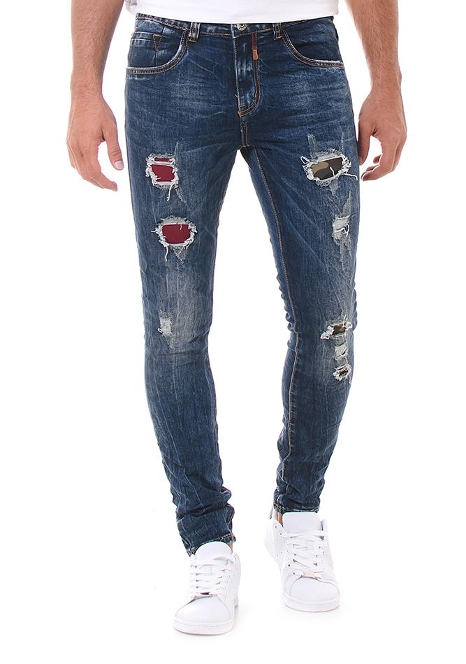 Ανδρικό Jean In Style