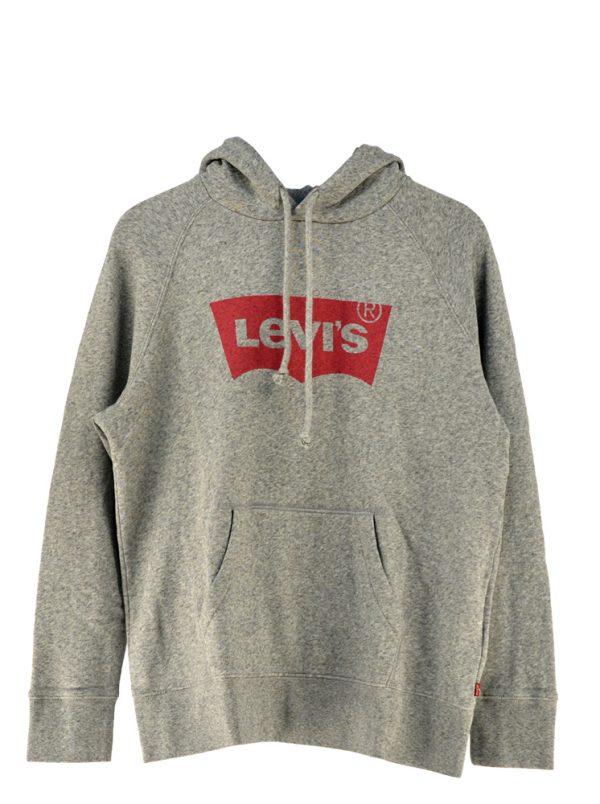LEVIS JEAN 711 - SKINNY MID RISE (36185-0001)