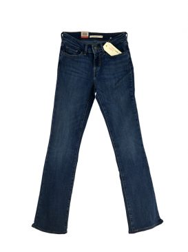 LEVIS JEAN 715 - BOOTCUT MID RISE (18885-0044)