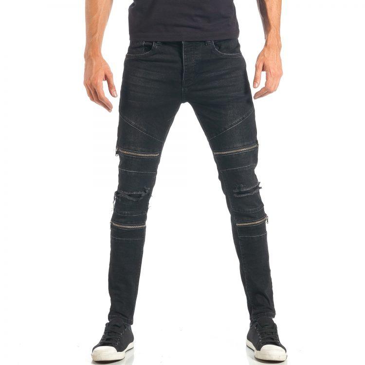Ανδρικό μαύρο τζιν Always Jeans