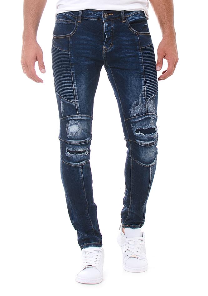 Ανδρικό Jean Παντελόνι Vintage