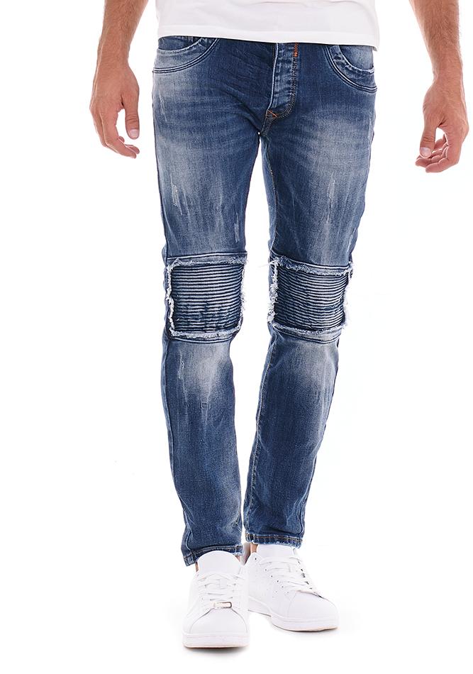 Ανδρικό Jean Round