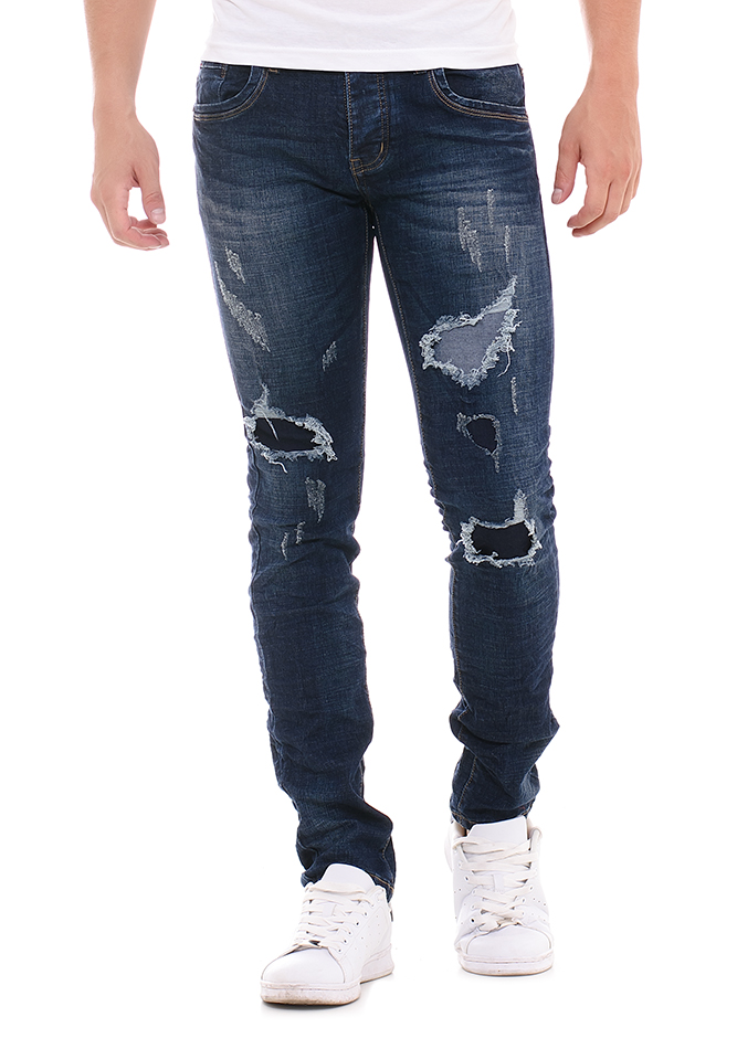 Ανδρικό Jean Made