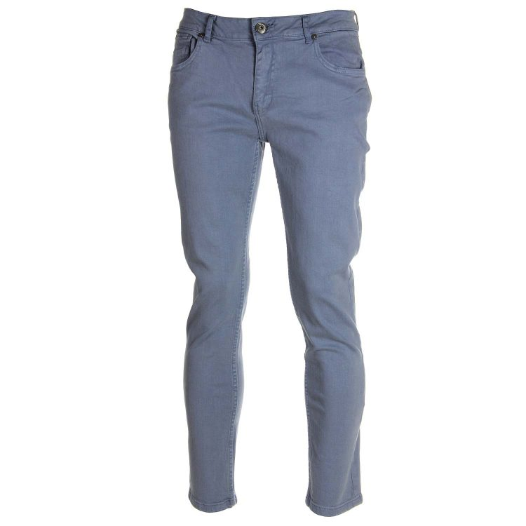 Crosshatch Walkden Blue Stretch Jeans M 1