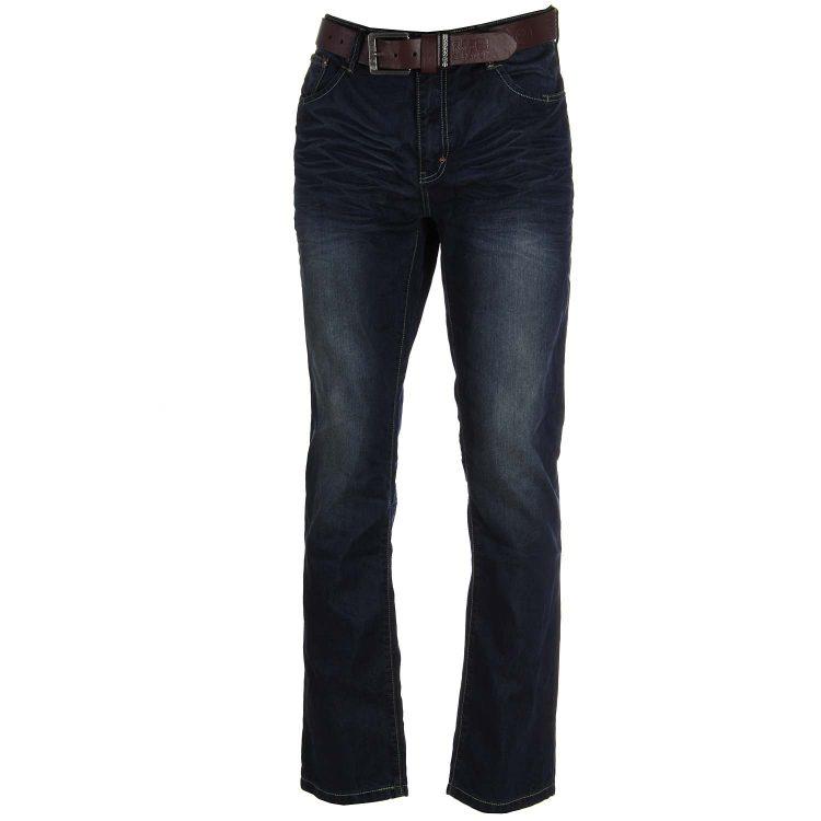 Crosshatch New Farrow Ser55 Jeans M 1