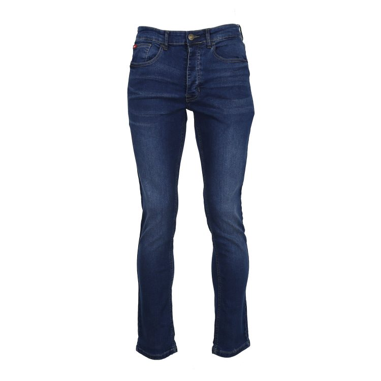 Life and Glory Basicon Slim fit Jeans M ( LG2B108035MW-BLU )