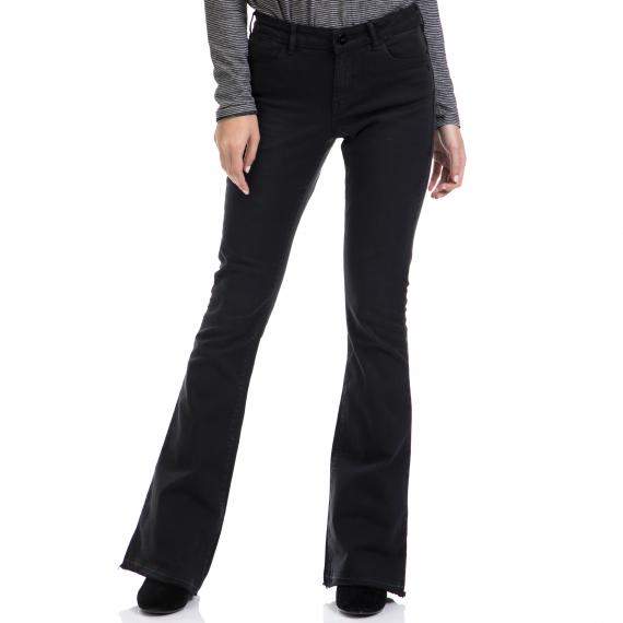 SCOTCH & SODA - Γυναικείο τζιν παντελόνι JONI SCOTCH & SODA μαύρο