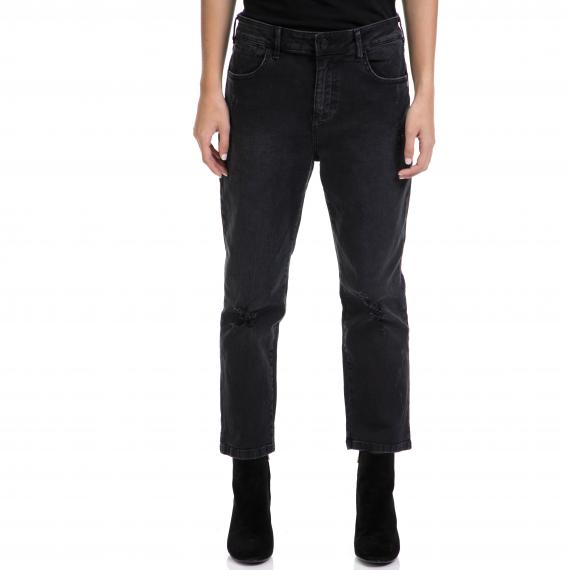 SCOTCH & SODA - Γυναικείο τζιν παντελόνι Johnny SCOTCH & SODA μαύρο