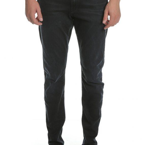G-STAR RAW - Ανδρικό τζιν παντελόνι D-STAQ 3D G-STAR RAW σκούρο μπλε