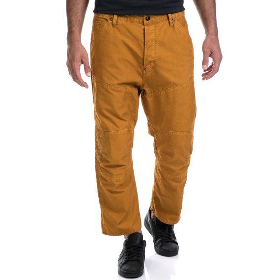 G-STAR RAW - Ανδρικό τζιν παντελόνι G-STAR RAW καφέ