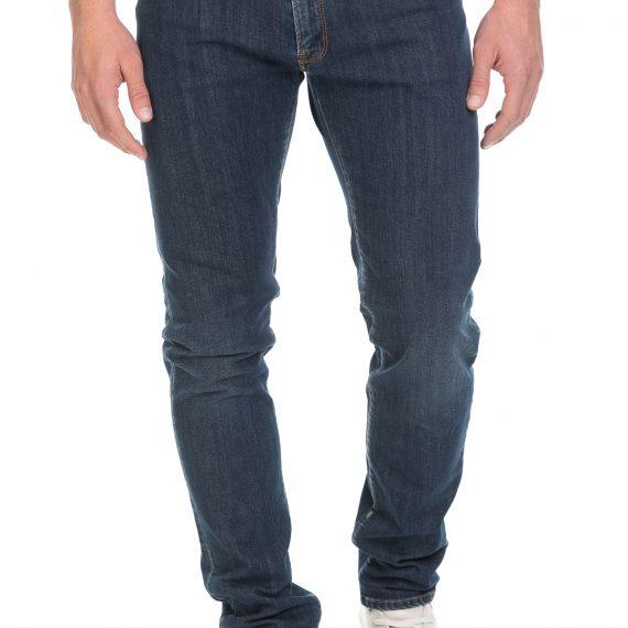 BROOKSFIELD - Ανδρικό τζιν παντελόνι Brooksfield μπλε