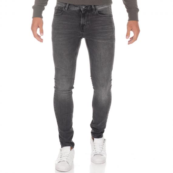 GARCIA JEANS - Ανδρικό jean παντελόνι GARCIA JEANS μπλε