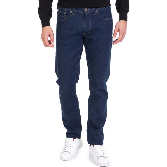 GANT - Ανδρικό τζιν παντελόνι GANT μπλε