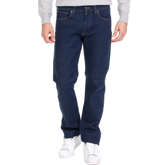 GANT - Ανδρικό τζιν παντελόνι GANT σκούρο μπλε