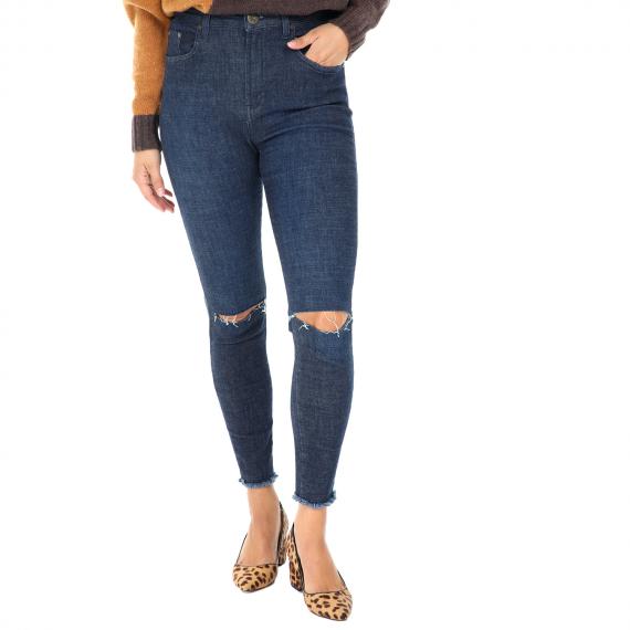 ONE TEASPOON - Γυναικείο jean παντελόνι ONE TEASPOON MAY ΠΑΝΤΕΛΟΝΙ ΠΑΝΤΕΛΟΝΙ