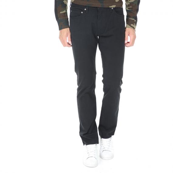 LEVI'S - Ανδρικό παντελόνι LEVI'S 511 SLIM MINERAL μαύρο