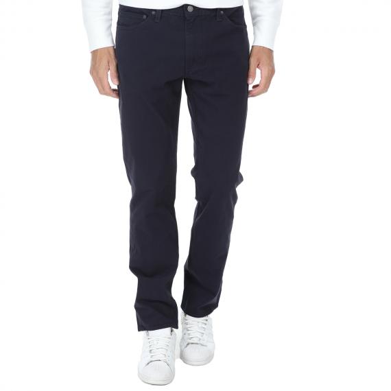 LEVI'S - Ανδρικό παντελόνι LEVI'S 511 SLIM LEAD μπλε
