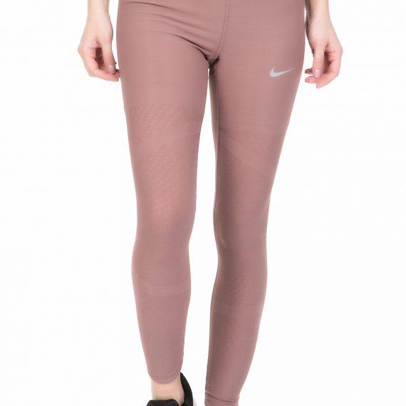 NIKE - Γυναικείο κολάν για τρέξιμο Nike Epic Lux Athena ροζ