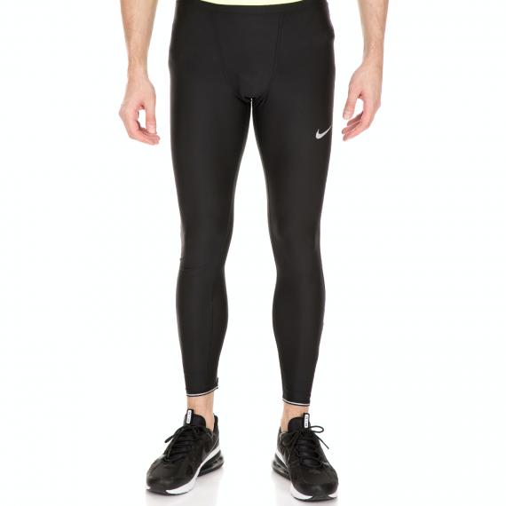 NIKE - Ανδρικό αθλητικό κολάν NIKE RUN MOBILITY TIGHT μαύρο