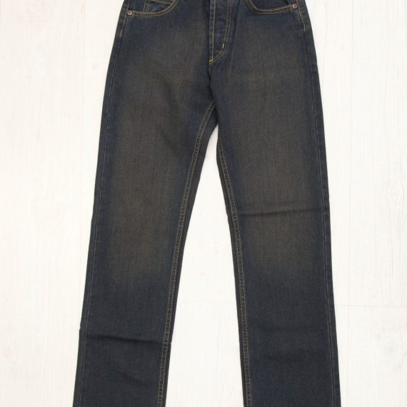 Ανδρικό Vintage τζιν μπλέ Lee Seattle L7104205