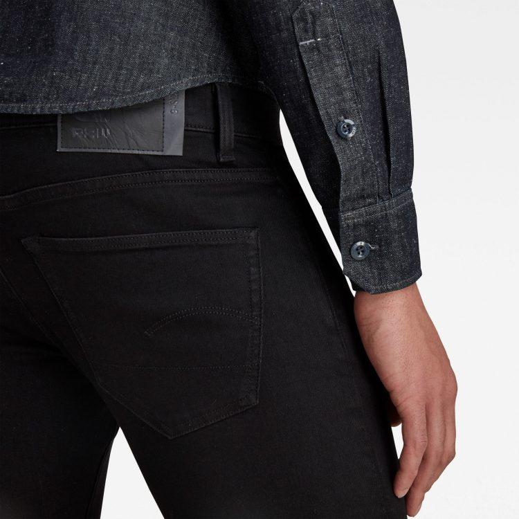Ανδρικό παντελόνι G-Star 3301 Deconstructed Skinny Jeans | Αυθεντικό 2