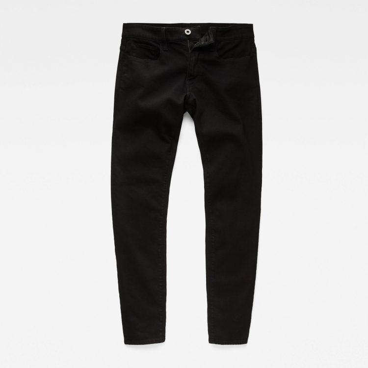 Ανδρικό παντελόνι G-Star 3301 Deconstructed Skinny Jeans | Αυθεντικό 3