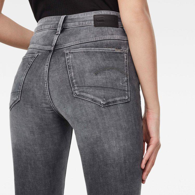 Γυναικείο παντελόνι G-Star 3301 High Flare Jeans | Αυθεντικό 2