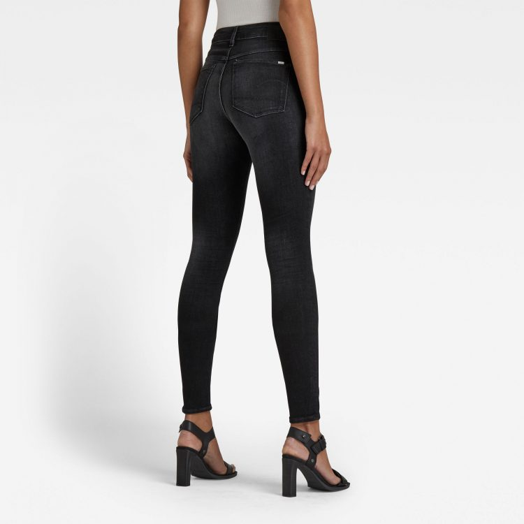 Γυναικείο παντελόνι G-Star 3301 High Skinny Jeans | Αυθεντικό 1