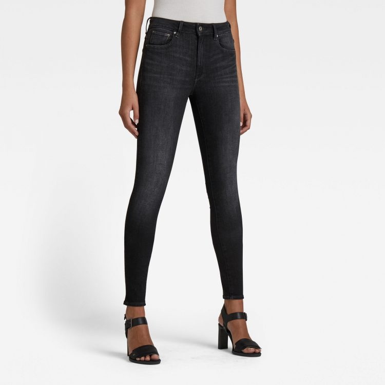 Ανδρικό παντελόνι G-Star 3301 High Skinny Jeans Αυθεντικό