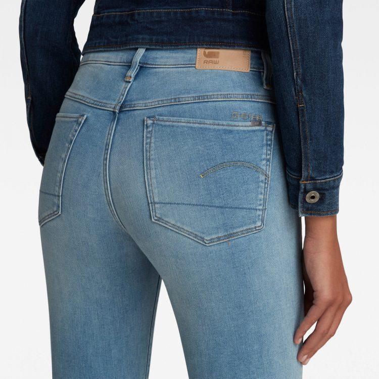 Γυναικείο παντελόνι G-Star 3301 High Skinny Jeans | Αυθεντικό 2
