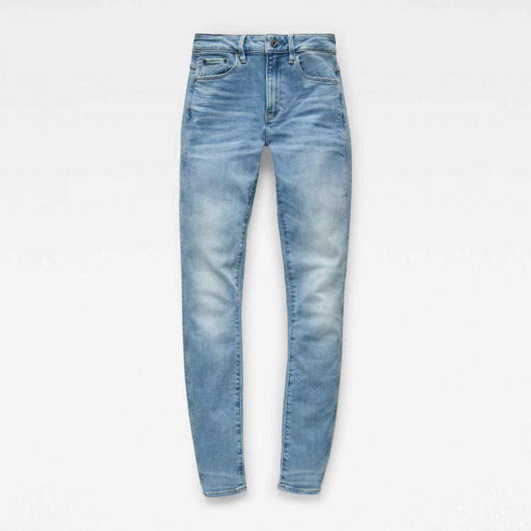 Γυναικείο παντελόνι G-Star 3301 High Skinny Jeans | Αυθεντικό 3