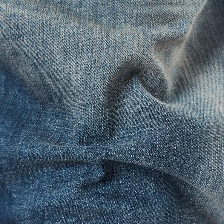 Γυναικείο παντελόνι G-Star 3301 Low Skinny Jeans   Αυθεντικό 4