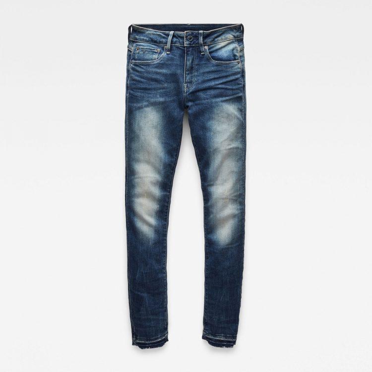 Γυναικείο παντελόνι G-Star 3301 Mid Skinny Ankle Jeans   Αυθεντικό 3