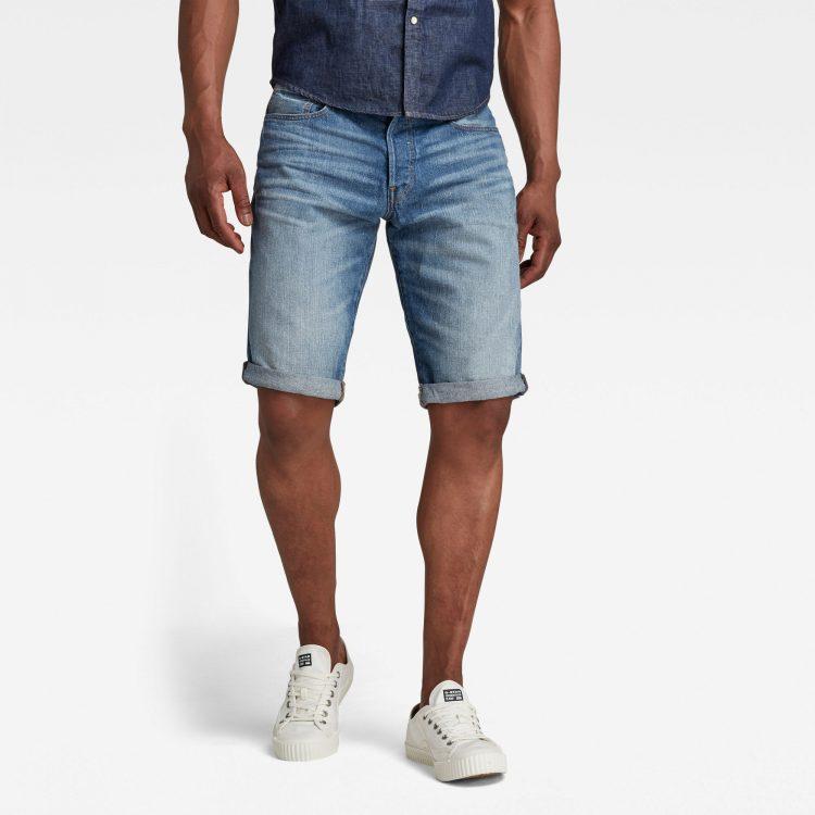 Ανδρικό παντελόνι G-Star 3301 Short Αυθεντικό