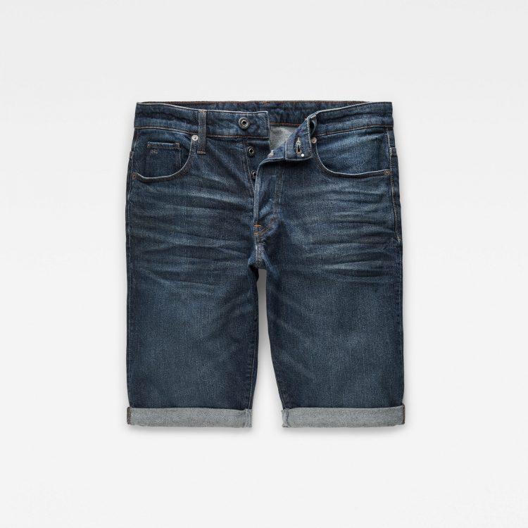 Ανδρική βερμούδα G-Star 3301 Shorts | Αυθεντικό 3