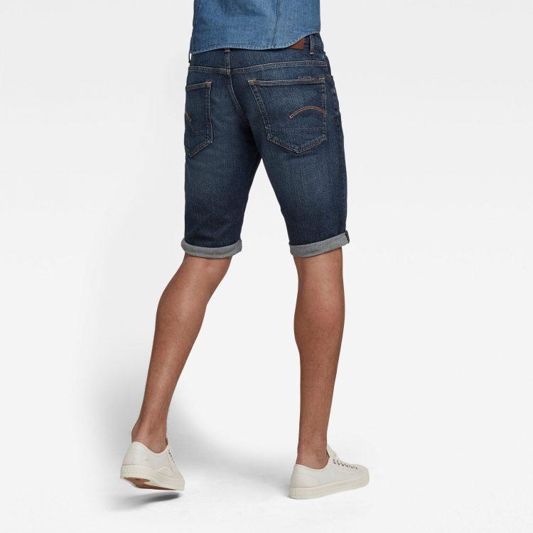 Ανδρική βερμούδα G-Star 3301 Shorts | Αυθεντικό 1