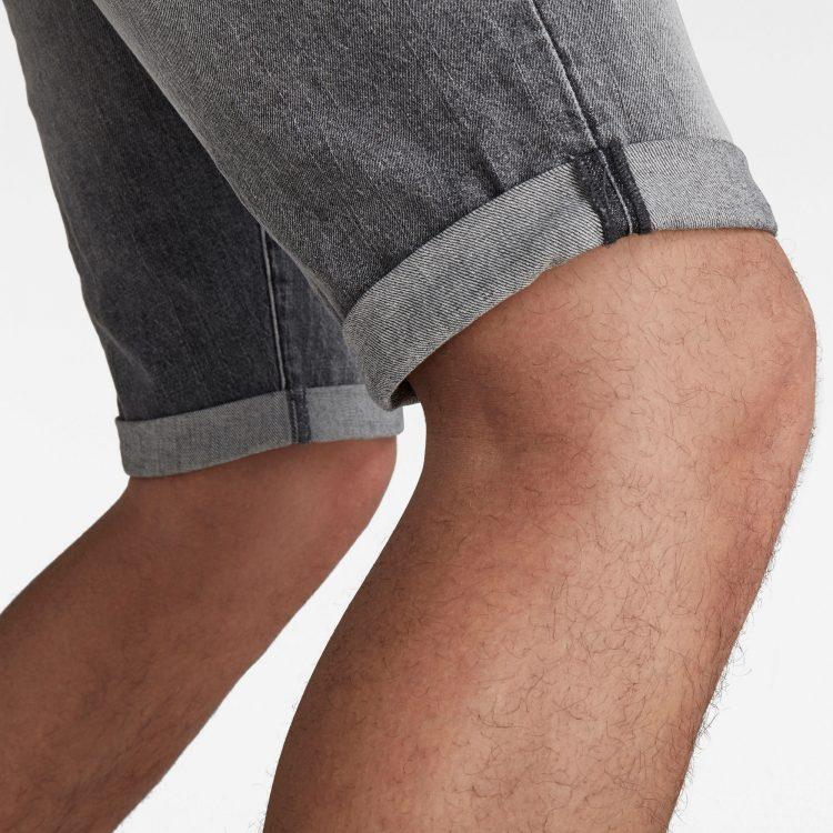 Ανδρική βερμούδα G-Star 3301 Shorts | Αυθεντικό 4