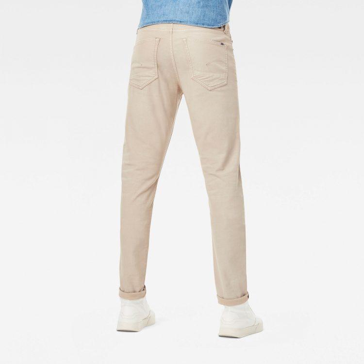 Ανδρικό παντελόνι G-Star 3301 Slim Colored Jeans | Αυθεντικό 1