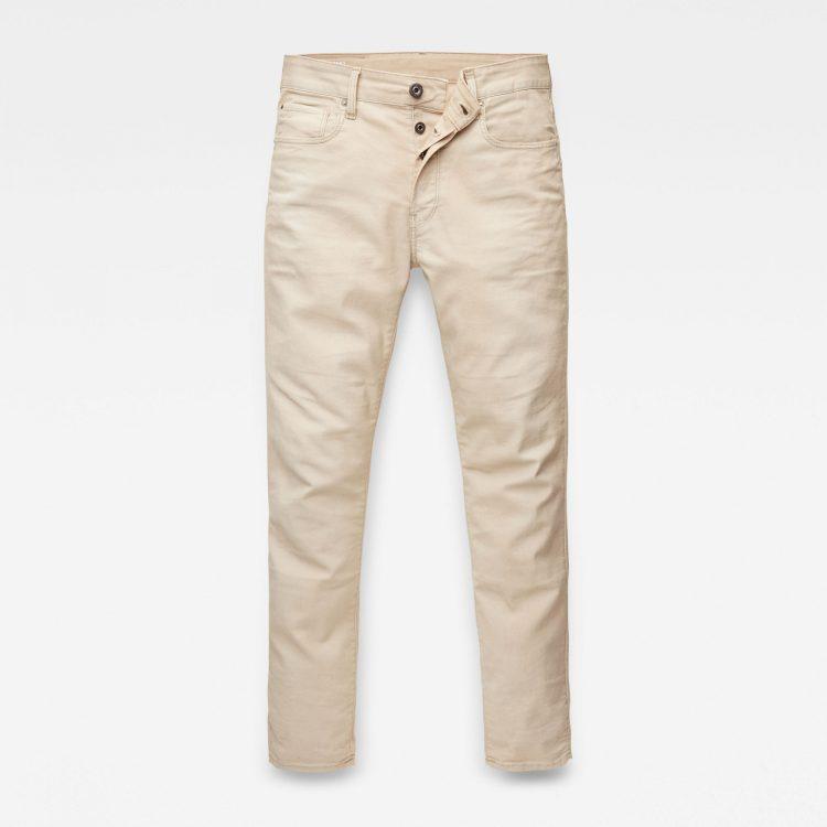 Ανδρικό παντελόνι G-Star 3301 Slim Colored Jeans | Αυθεντικό 3