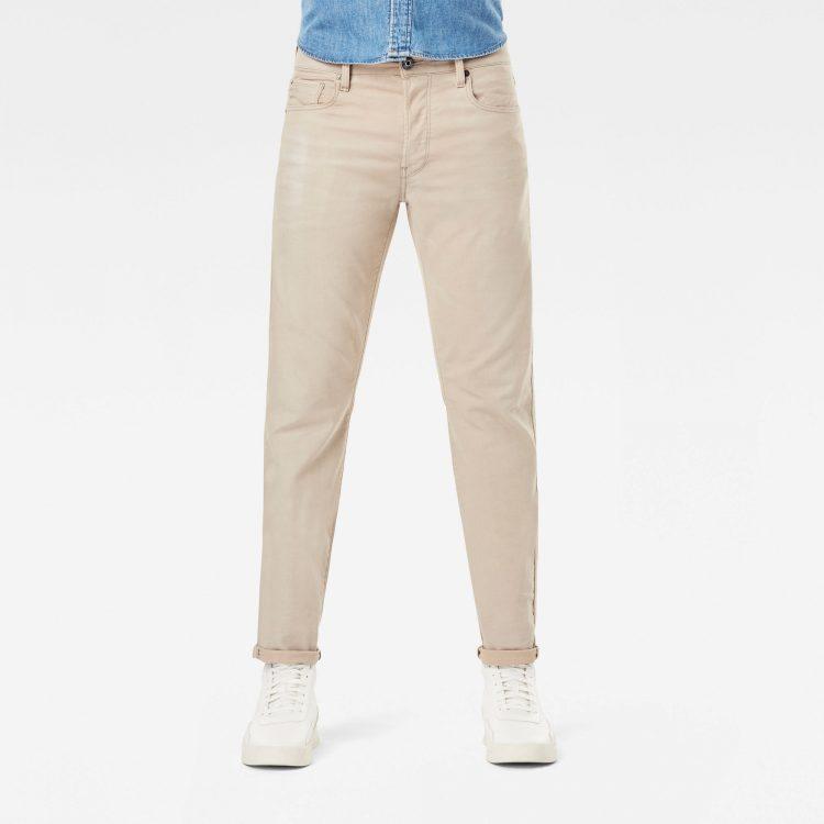 Ανδρικό παντελόνι G-Star 3301 Slim Colored Jeans Αυθεντικό