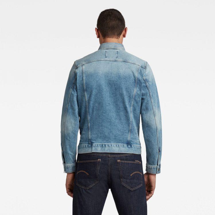 Ανδρικό G-Star 3301 Slim Jacket | Αυθεντικό 2