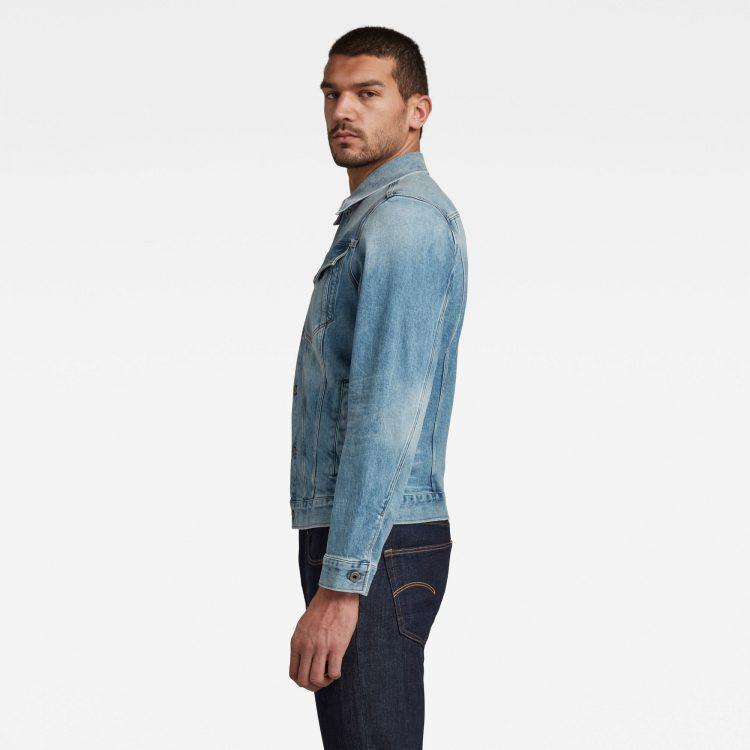 Ανδρικό G-Star 3301 Slim Jacket | Αυθεντικό 1