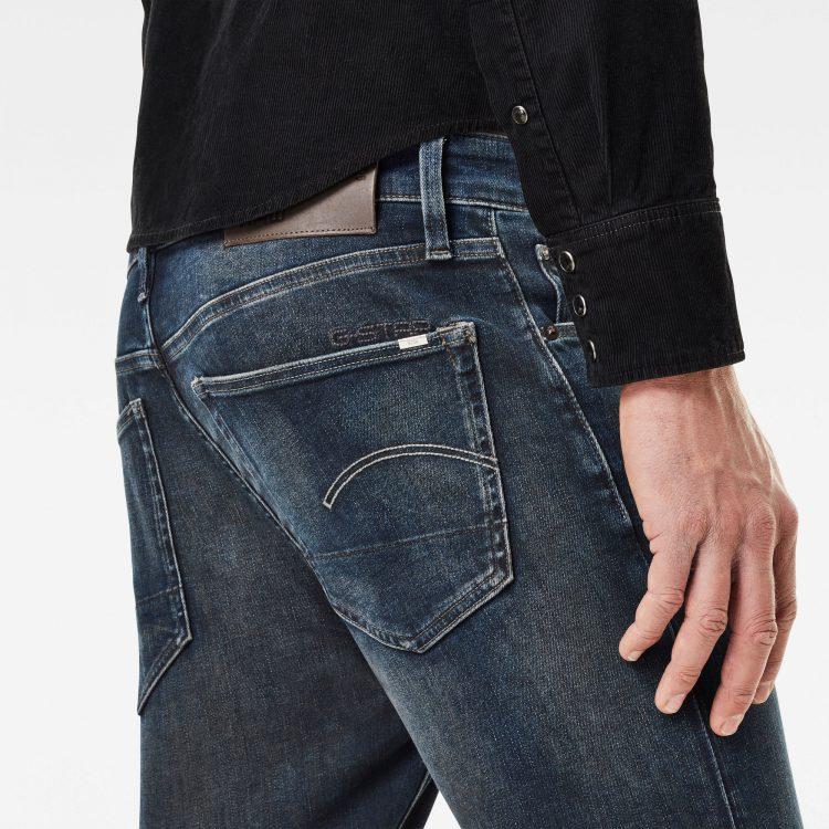 Ανδρικό παντελόνι G-Star 3301 Slim Jeans   Αυθεντικό 2