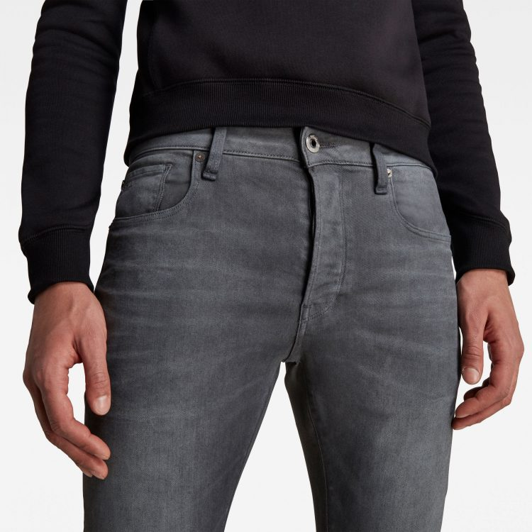 Ανδρικό παντελόνι G-Star 3301 Slim Jeans   Αυθεντικό 4