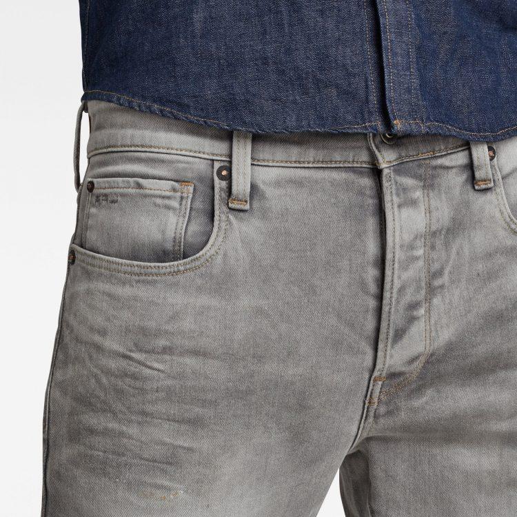 Ανδρικό παντελόνι G-Star 3301 Slim Jeans | Αυθεντικό 4